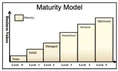 Data governance maturity models: Oracle