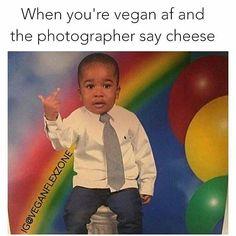 Lol!! Thierry is extreme!! . #meme #veganmeme #vegansofig #veganism #vegansofinstagram #vegfestla #vegan #govegan #parttimevegan #plantbased #veganshare #veganfoodshare #vegan #goingvegan #govegan #veganhumor #veganism #veganismo #vegano #vegana #veggie #vegetarian #vegetarianismo #vegetariano #vegetariana #plantbased #plantbasedlife #plantbaseddiet #nomeat #meatfree #vegancommunity