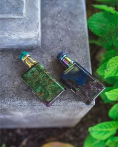 "919 Likes, 10 Comments - ⠀⠀⠀⠀⠀ ⠀⠀⠀⠀ asMODus USA (@asmodusdistribution) on Instagram: ""The Minikin Boost Kodama edition duo! Featured in a green and blue colorway with their amazing…"""
