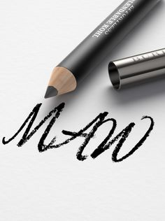 A personalised pin for MAW. Written in Effortless Blendable Kohl, a versatile, intensely-pigmented crayon that can be used as a kohl, eyeliner, and smokey eye pencil. Sign up now to get your own personalised Pinterest board with beauty tips, tricks and inspiration.