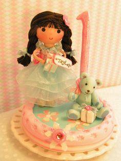 Sample Little Ice Princess