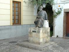 Imagen de la Judería de Córdoba. (Foto: Oficina de Turismo de Córdoba)