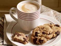 Edouard's Chocolate Chip Cookies