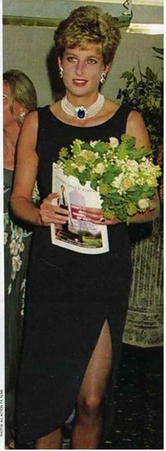 Princess Diana 1993