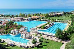 Hotel Ela Quality Resort 5* Turkey