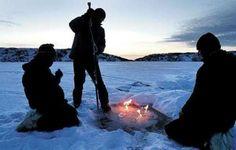 Emisiones de metano más altas de lo normal en el invierno ártico