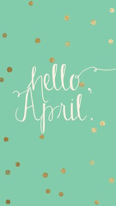 hello hola bonjour! :) @aprildryden - I keep seeing your lately; whether it be other pinners, the month of april or when I am casually reading something I will think of you. Hope you are doing well <3