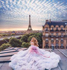 Paris - Kristina Makeeva↟Kotleta↟Timon (@hobopeeba) • Foto e video di Instagram