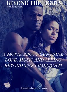 {Movie Review} Beyond The Lights Movie is Beyond Adorable!