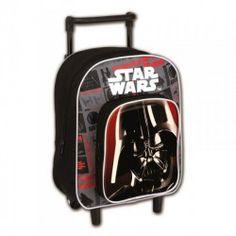 Disney - Sac à dos (36 cm) - Star Wars