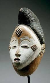 Image result for punu mask