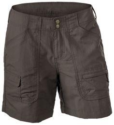 World Wide Sportsman® Explorer Nylon Shorts for Ladies   Bass Pro Shops