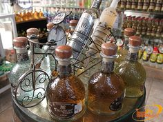 "Tequila is the drink turned into a Mexican tradition. Was born from the fermentation of the honey from ""Agave Azul"" and its aging in large oak barrels, who give it its unique color and aroma."