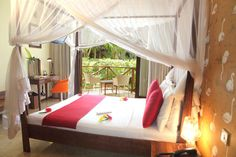 Take a look through the official hotel gallery of the original boutique hotel on Zanzibar, The Z Hotel.
