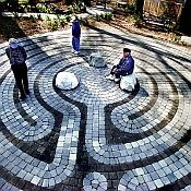 Paver Labyrinth Kits™