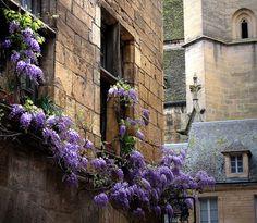 Sarlat   Dordogne (France) - Village near our Galerie France