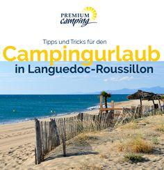 Premium Camping in Languedoc-Roussillon: Das bedeutet mildes Klima, atemberaubende Natur und vielfältige Kultur! Direkt am Mittelmeer erstreckt sich das Urlaubsgebiet in Südfrankreich. Dementsprechend ist es ebenso bei Sonnenanbetern und Badenixen als auch bei Sportfans und Naturliebhabern ein beliebtes Urlaubsziel, um in Frankreich Camping Urlaub zu machen.