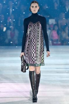 Christian Dior Pre Fall 2015