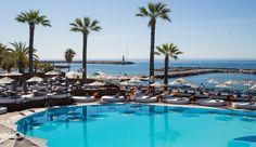 Marbella top 10 beach clubs