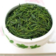 Jiu Hua Fo Cha - Green Tea [CTA107] - US$9.50 : ChineseTeaArt, Buy Chinese Teas at Online Chinese Tea Store