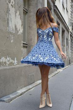New on Friend in Fashion | Free People & Alice & Olivia www.friendinfashion.blogspot.com