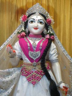 ISKCON Aravade Deity Darshan
