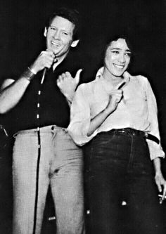 The Killer with Ronnie Spector