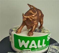 cake Source by Wall St. cake Source by Wall St. cake Source by Wall St. cake Source by Wall St. cake Source by Wall St. cake Source by Wall St. cake Source by Wall St. cake Source by Wall St. cake Source by Wall … Wall Street News, Wolf Of Wall Street, New York Theme, Cake Stock, Themed Cakes, Let Them Eat Cake, 50th Birthday, Cake Designs, Dog Bowls