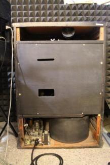 Hammond A 100 mit Leslie 122 B 3 C 3 in Rheinland-Pfalz - Kirchberg (Hunsrück) | Musikinstrumente und Zubehör gebraucht kaufen | eBay Kleinanzeigen