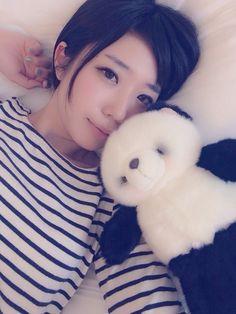 RT @yumeminemu: ブログを更新しました。 「香港着いたよ〜!」→ http://flip.it/7nczI