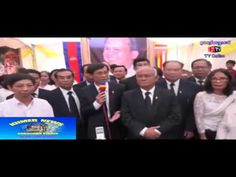 Khmer News   CNRP   Sam Rainsy  2016/10/16   #5    Cambodia News   Khmer...