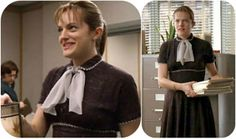 A Stitching Odyssey: Mad Men style files – Peggy Olson Mad Men Peggy, Peggy Olson, Shirley Jackson, Men Tv, Elisabeth Moss, Mad Men Fashion, Invisible Man, Tv Shows, Actresses