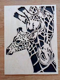 Art Auctions for Drawings – Viral Gossip Stencils, Stencil Art, Stencil Designs, Animal Silhouette, Silhouette Art, Stencil Animal, Animal Drawings, Art Drawings, Giraffe Art