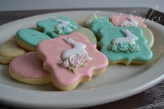 Easter Platter   Cookie Connection