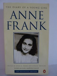 To mark Anne Frank's 84th birthday today - read her diary, we have a review & discussion questions #AnneFrank