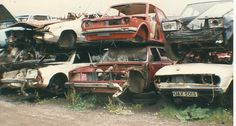 REDBOURNE CAR BREAKERS,aug 87.