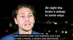 Jesse Bogner - Por Que Os Cabalistas Estudam De Noite ?