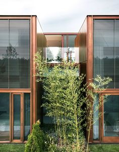 Millbrook House | Thomas Phifer
