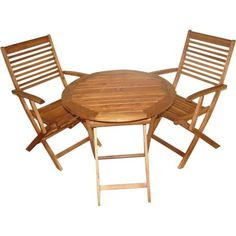 Garden Furniture York siarÖ regissörstol, utomhus, mörkgrå, brunlaserad | outdoor dining