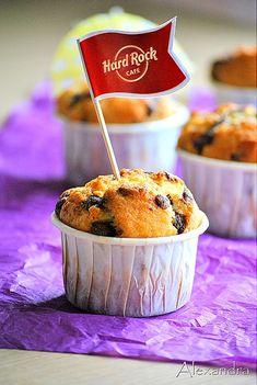DSC_0022 Muffins, Sweet Treats, Ice Cream, Sweets, Breakfast, Desserts, Food, Cakes, No Churn Ice Cream