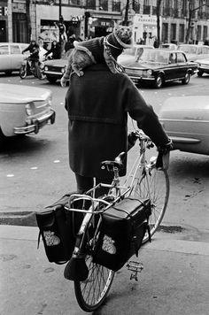 Josef Koudelka 1973 Paris