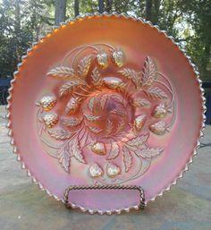 Northwood Carnival Glass, Carnival Glass, Vintage Carnival Glass, Vintage…                                                                                                                                                                                 More