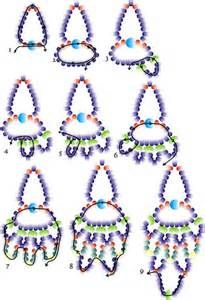 Printable Free Seed Bead Patterns - Bing Imágenes