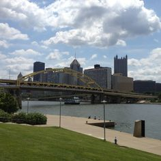 Pittsburgh - Photo by Linda Driscoll
