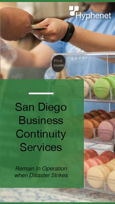 Business Continuity San Diego, CA. We provide Business Continuity Management services to businesses in San Diego. Managed It Services, San Diego, Management, Personal Care, Business, Quotes, Quotations, Self Care, Personal Hygiene