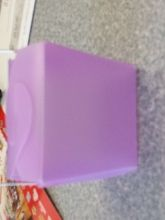 Purple/Lavender Chinese Take Out Boxes Recycle Your Wedding, Sweet 16, Favors, Lavender, Recycling, Boxes, Chinese, Purple, Presents
