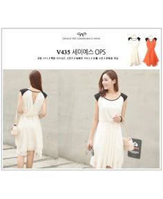 Korean Dress LFDRS_030_999