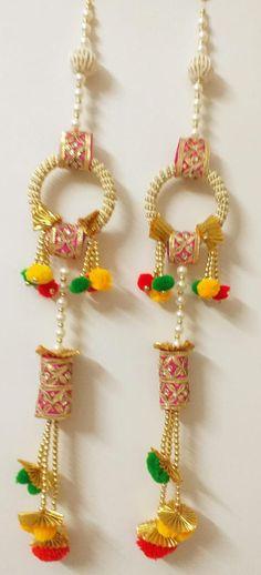 Diwali Decoration Items, Diwali Decorations At Home, Handmade Decorations, Wedding Decorations, Diwali Diy, Diwali Craft, Diwali Sale, Diy Crafts Hacks, Cd Crafts