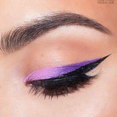 Drama Liqui-Pencil Look on the #Sephora Beauty Board