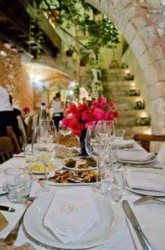 Wedding in Crete ~ Wedding venues in Greece